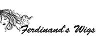 Ferdinand's Wigs