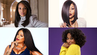 Iconic Hairstyles From The Women Of Primetime