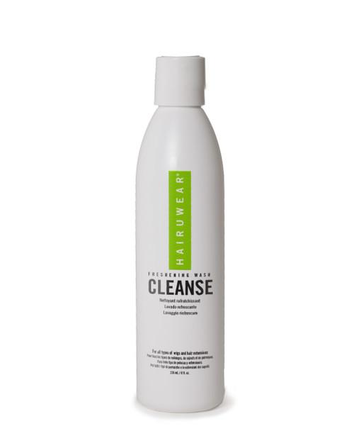 Wash and Wear Moist Shampoo