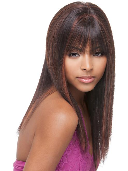 Cleopatra Human Hair Wig