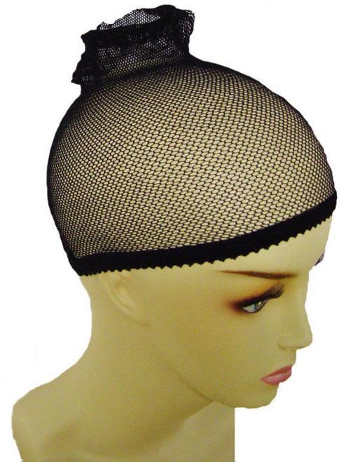 Premium Fishnet Open End Wig Cap