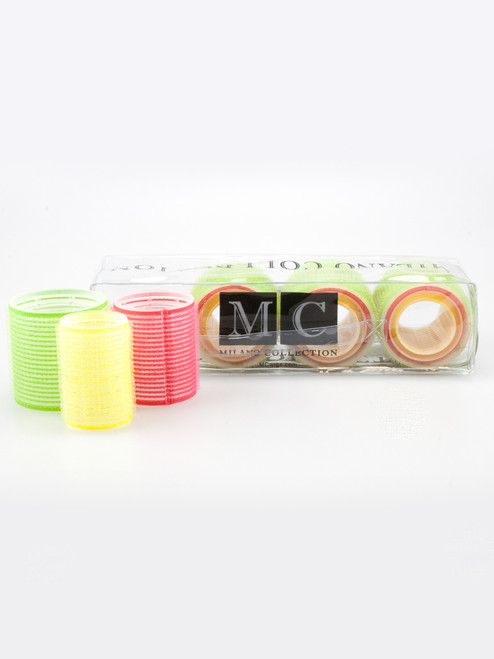 12 PC Velcro Rollers