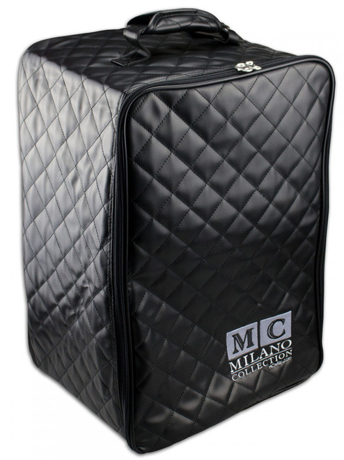 Professional Wig Travel Case