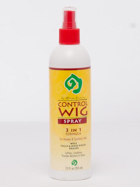 Wig Spray