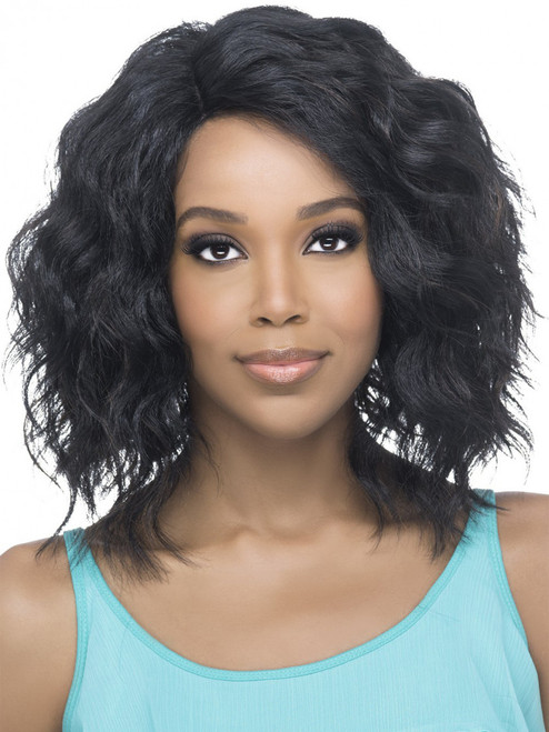 Annslee Lace Front Wig...