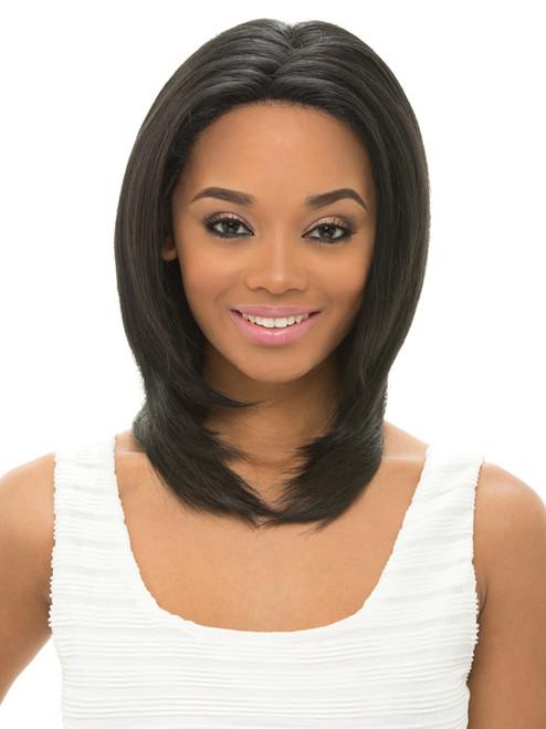 Olivia Human Hair Wig