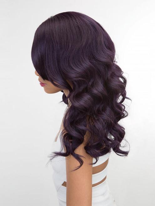 Brazilian Scent Jojo Human Hair Blend Wig