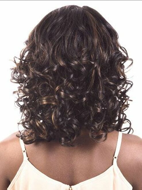 Eli Lace Front Wig (Motown Tress)