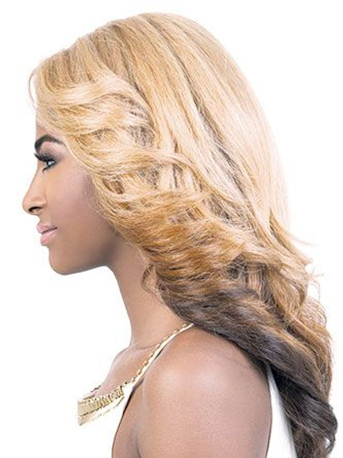 Teo Lace Front Wig (Motown Tress)