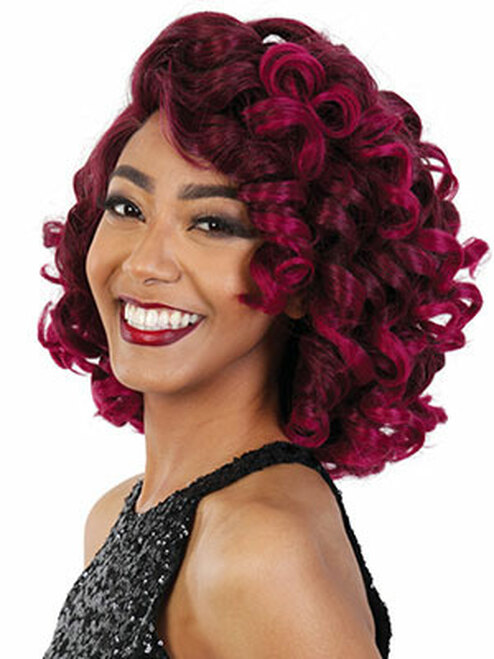Miro Heat Friendly Synthetic Wig (Zury Hollywood)
