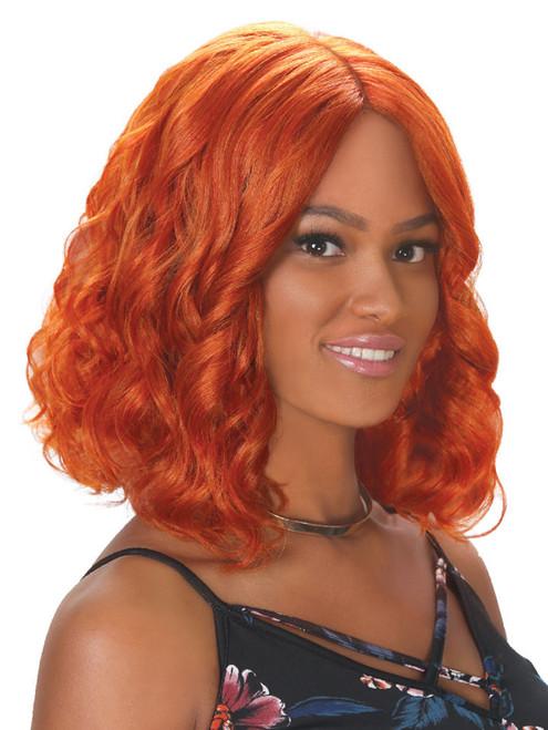 Mill Heat Friendly Synthetic Wig (Zury Hollywood)