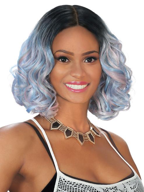 Tamika Heat Friendly Synthetic Wig (Zury Hollywood)