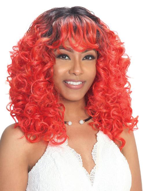 Trudy Heat Friendly Synthetic Wig (Zury Hollywood)