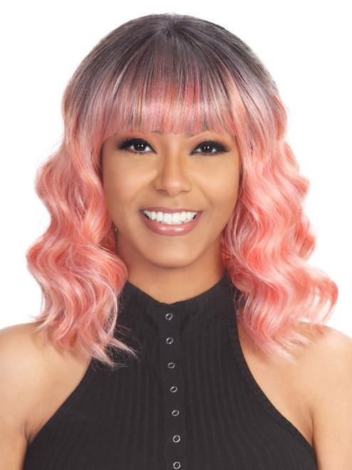 Lori Heat Friendly Synthetic Wig (Zury Hollywood)