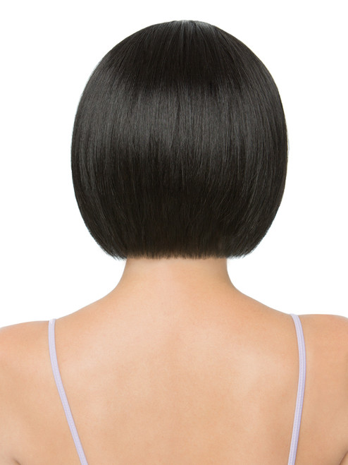 Undercut Bob Heat Friendly Synthetic Wig (Sherri Shepherd)