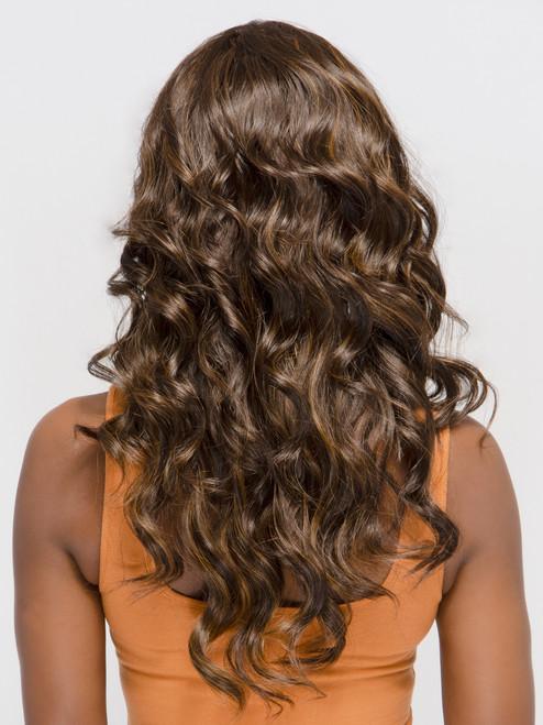 Goddess Waves Lace Front Wig (Sherri Shepherd)