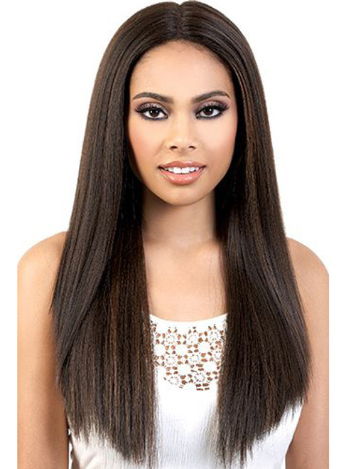 Spin61 Lace Front Wig (Motown Tress)