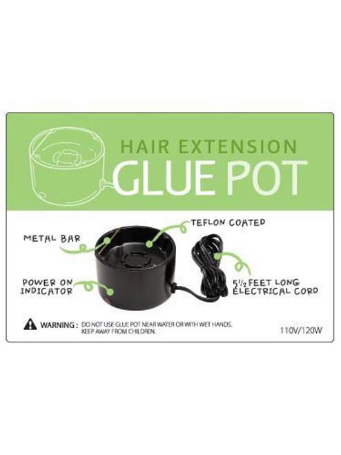Fusion Glue Pot (Westbay)