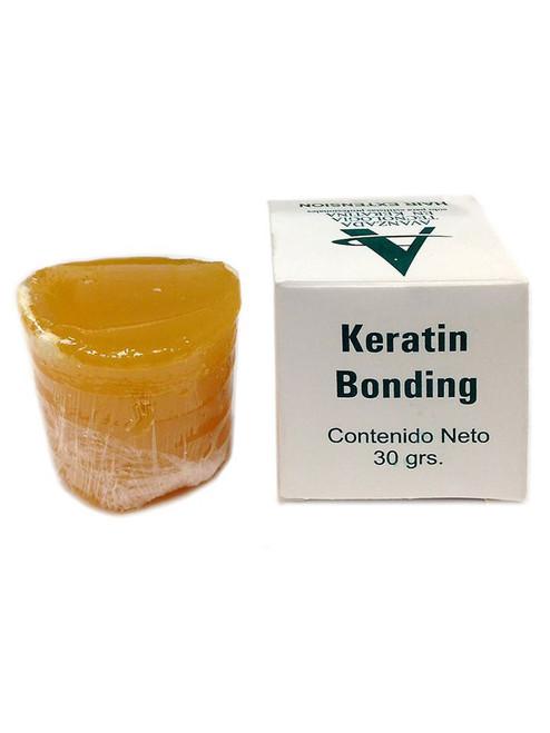 Fusion Keratin Glue Round Shape (Westbay)