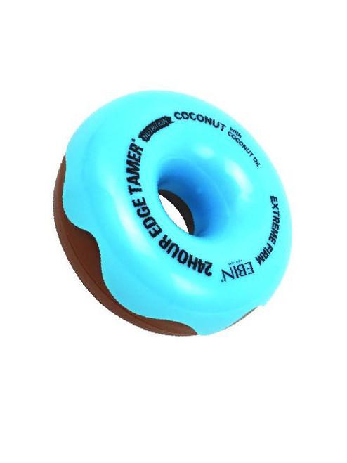 Coconut Donut Edge Tamer
