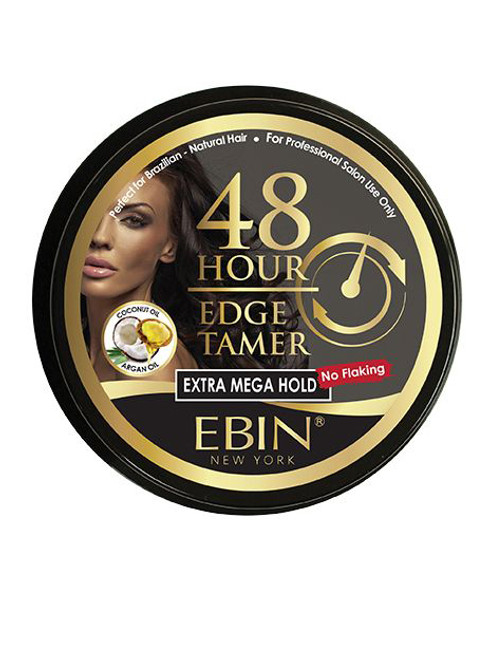 48Hour Edge Tamer Extra Mega Hold