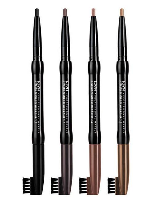 Auto Eyebrow Pencil (NYX Professional Makeup)