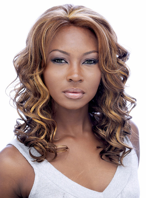 Beauty Lace Front Wig - UptownWigs
