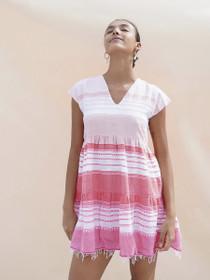 Eshal Short Dress