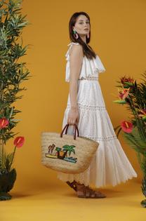 La Sierra Maxi Dress