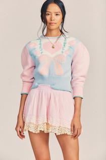 Toya Skirt