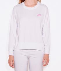 Chill Oversized Sweatshirt