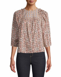 Partridge Blouse