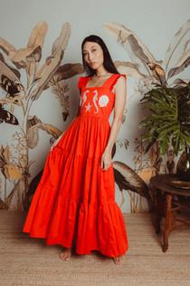 Kuna Dress