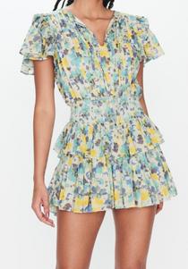 Audette Dress