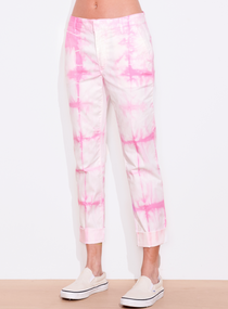 Roll Up Trouser