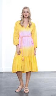 Sun Midi Dress