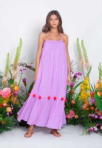 Clea Summer Dress