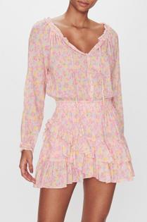 Rayna Mini Dress