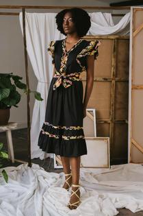 Celidonia Dress