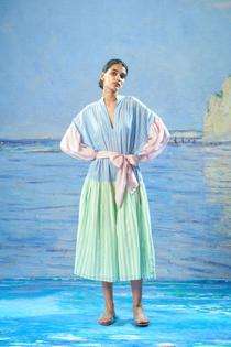 Sorbet Aaira Dress