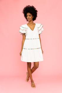Lydia Mini Dress