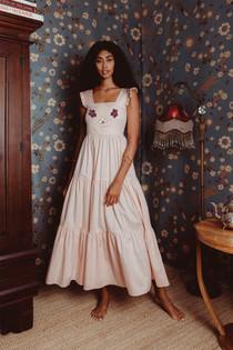 Kuna Petal Dress