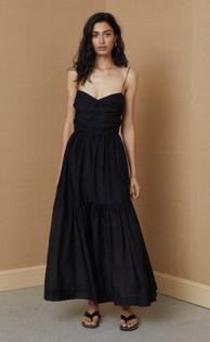 Papillon Midi Dress