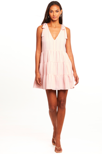 Pruitt Mini Dress