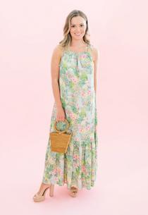 Sullivan Midi Dress