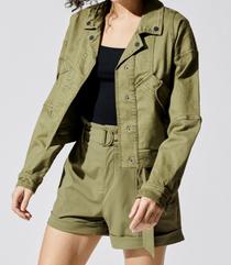 Vintage Oasis Jacket