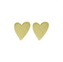 Amores Stud Earrings