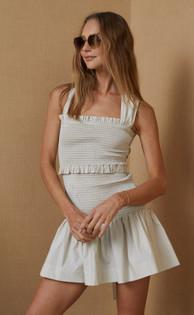 Minou Mini Dress