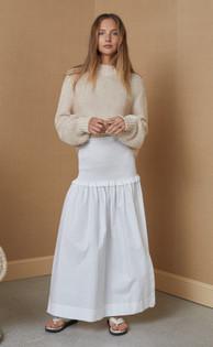 Minou Maxi Skirt
