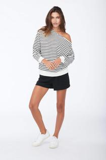 Stripe Eliana Top